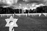 American military cemetery and memorial: one amongst too many