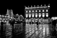 Place Stanislas at night (3)